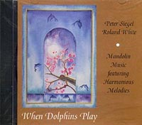 When Dolphins Play, by Peter Siegel & Roland White